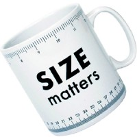 What's your Cup Size?
