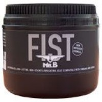 Spotlight on...Mr B Fist Lube
