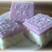Fika: let's take a little break…with cake!