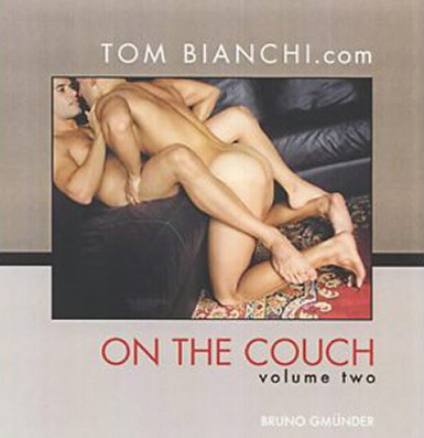 Spotlight on...Tom Bianchi