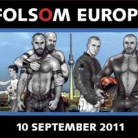 Folsom Europe – 8-12th Sept 2011