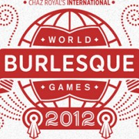 World Burlesque Games 2012 Fundraiser