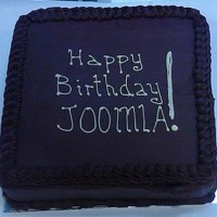 Joomla's 6th Birthday