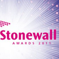 The Stonewall Awards 2011