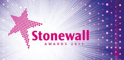 The Stonewall Awards 2011