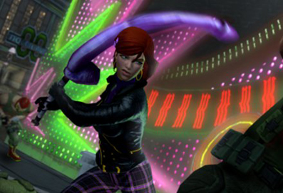 Spotlight on...Saints Row: The Third