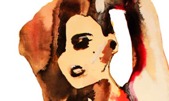 Deicide by Helen Gorrill