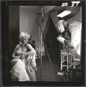 Marilyn Monroe: A British Love Affair