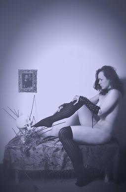 BDSM Faust