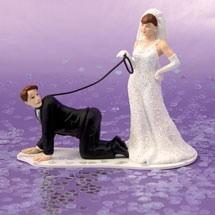 Wedding Bonds