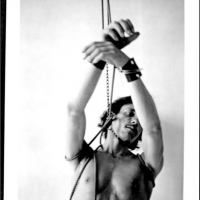 Robert Mapplethorpe - Bondage 1974