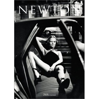Helmut Newton Cards
