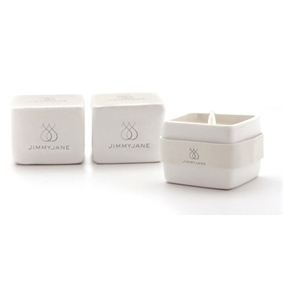 Little Ember 3 Mini Candles
