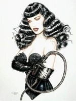 Bettie Card - Stinger